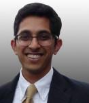 Arun Headshot